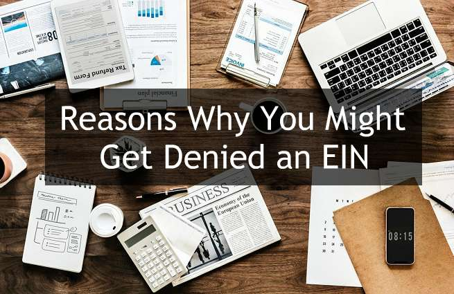 Get ein for business best business 2018 how to get a wyoming based ein number for with the irs reheart Images