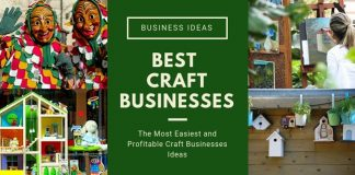 Best Craft Business