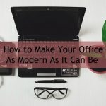 How-to-Make-Your-Office-As-Modern-As-It-Can-Be