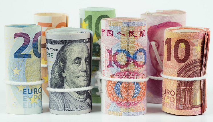 Currency Exchange Rates How You Can