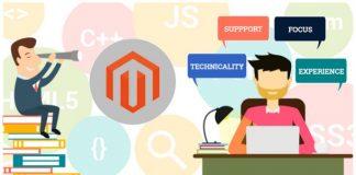 Hiring a Magento Development Company