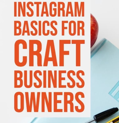 Get 100k Free Instagram Followers To Boost Your Craft Business Mind My Business