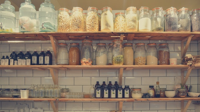 3 Tips to Build Your Food Business