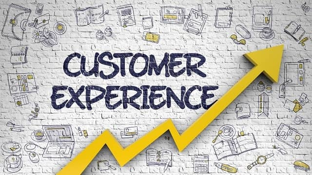 Improve Customer Experience