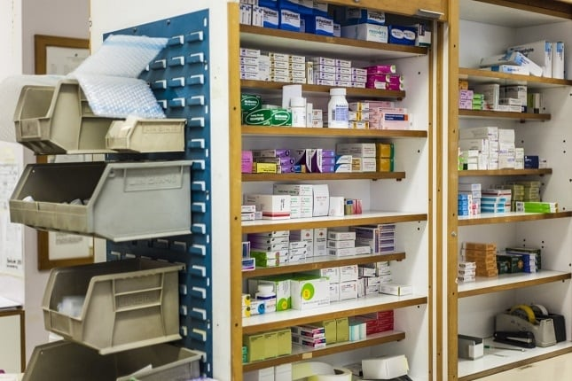 Преимущества услуг по охране аптеки