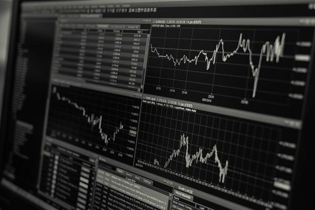 internetinės akcijų prekybos galimybės