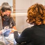 How to Maintain Social Distancing in Your Salon 1