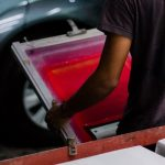 Everything to Know about Screen Printing