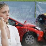 Stuck In A Motor Vehicle Accident Contact An Attorney Today