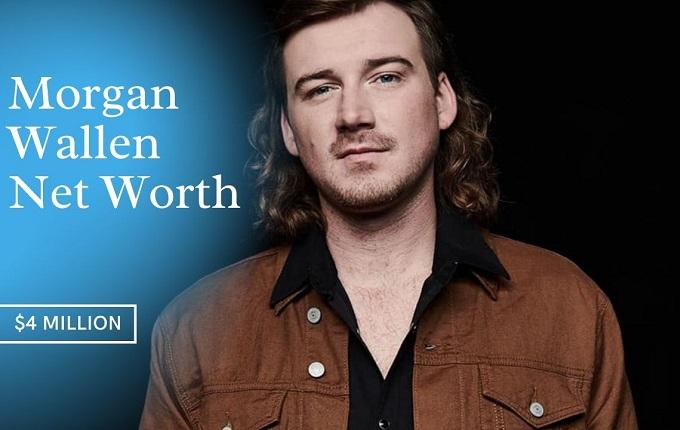Morgan Wallen Net Worth